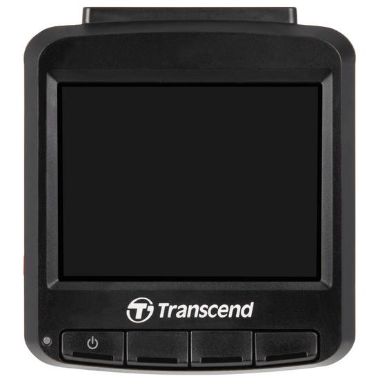 Transcend กล้องติดรถยนต์ รุ่น DP230M