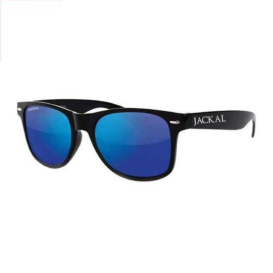 Jackal แว่นกันแดด รุ่น JS002 BK /Ice-Blue
