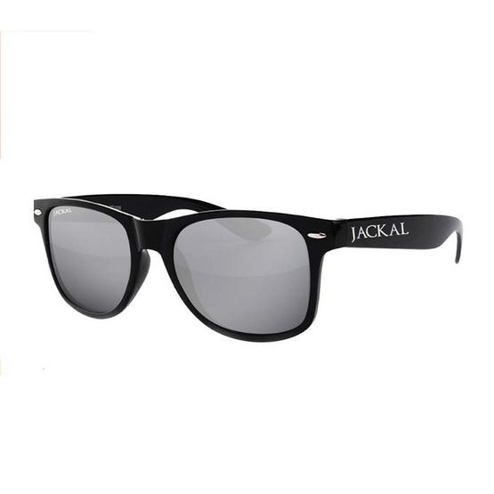 Jackal แว่นกันแดด รุ่น JS004 BK /Sliver