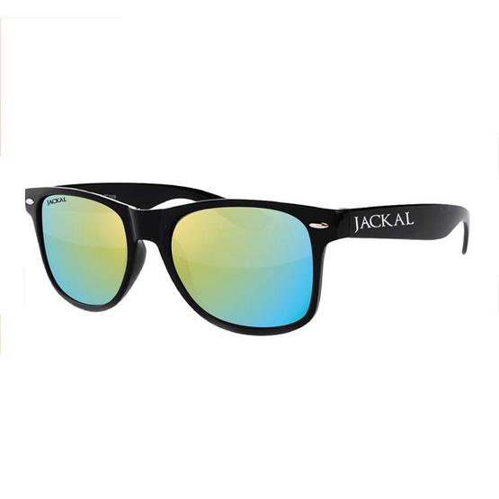 Jackal แว่นกันแดด รุ่น JS005 BK /Gold