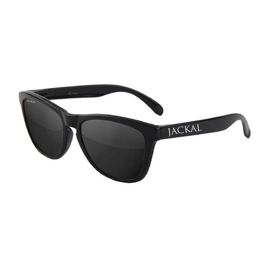 Jackal แว่นกันแดด รุ่น JS043 BK /Smoke