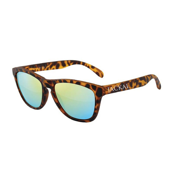 Jackal แว่นกันแดด รุ่น JS044 Tortoise /GD