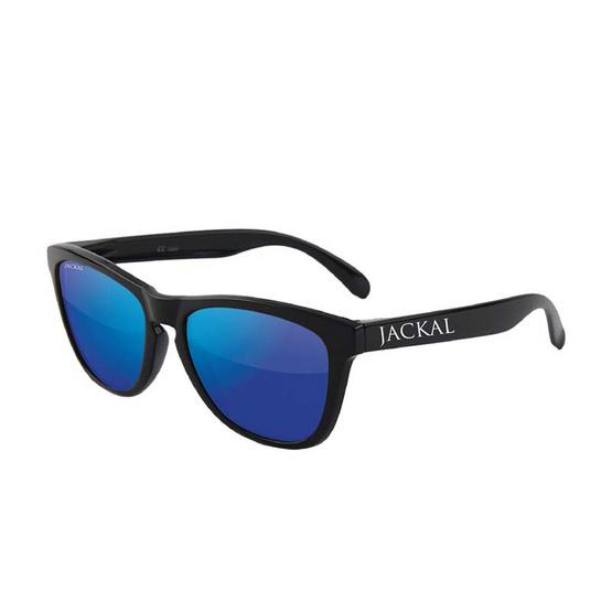 Jackal แว่นกันแดด รุ่น JS045 BK/GRN-BL