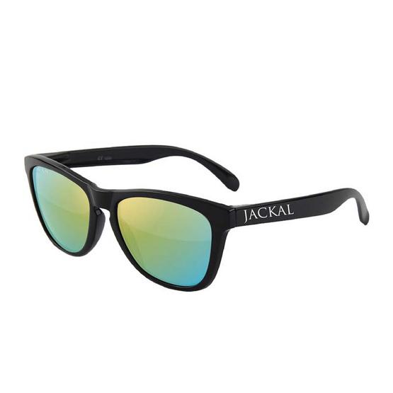 Jackal แว่นกันแดด รุ่น JS046 BK /GD