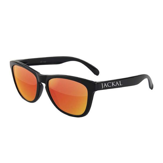 Jackal แว่นกันแดด รุ่น JS047 BK /GD-RD