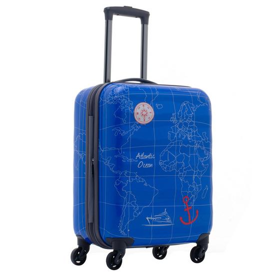 Caggioni Luggage Collection Geographic (C18121)