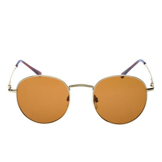 Marco Polo แว่นตากันแดด รุ่น XS-B9102 BR