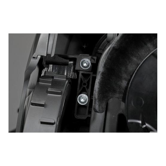 Gardena หุ่นยนต์ตัดหญ้า Sileno City 250m2