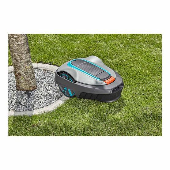 Gardena หุ่นยนต์ตัดหญ้า Sileno City 550m2