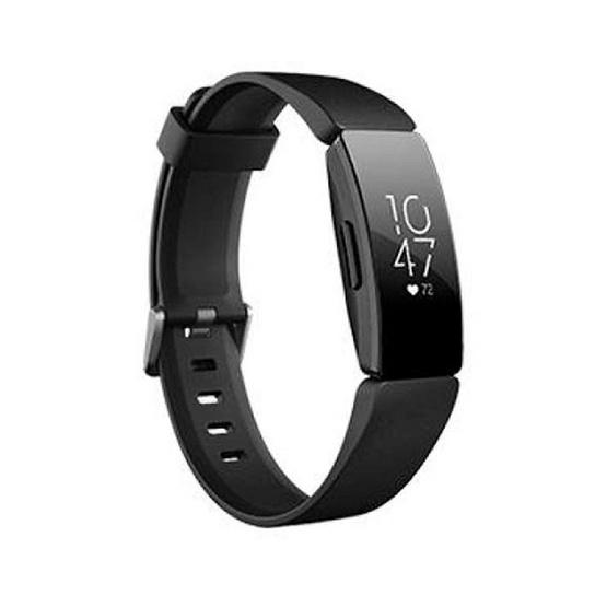 Fitbit สายรัดข้อมืออัจฉริยะ รุ่น Inspire HR