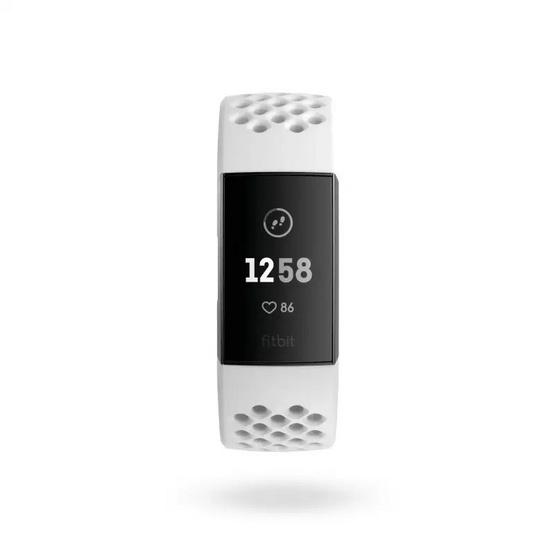 Fitbit สมาร์ทวอทช์ รุ่น Charge3 (NFC)