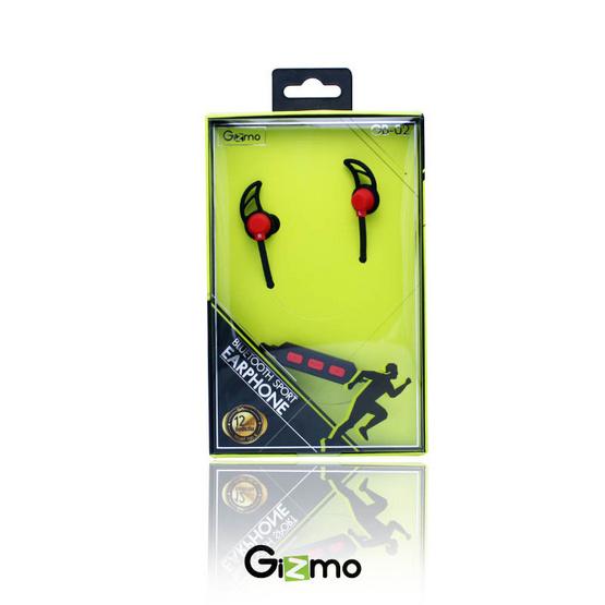 Gizmo หูฟัง Bluetooth รุ่น GB-02