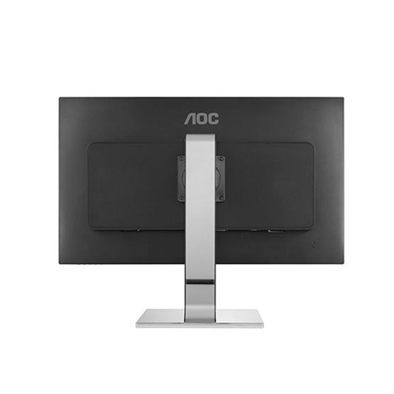 AOC จอมอนิเตอร์ LED 4K 31.5 นิ้ว รุ่น U3277PWQU/67