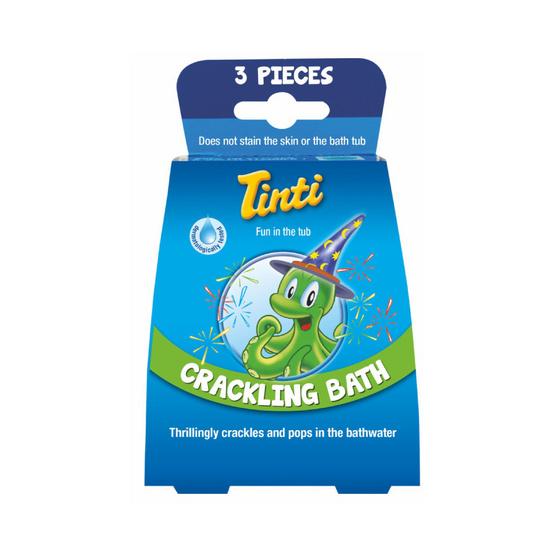 Tinti เม็ดเป๊าะแป๊ะ (3 ซอง/กล่อง)