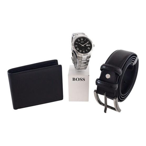 Boss นาฬิกา New Smart Set
