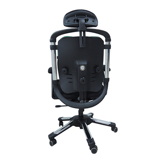 HARA CHAIR เก้าอี้เพื่อสุขภาพ NIETZSCHE-H