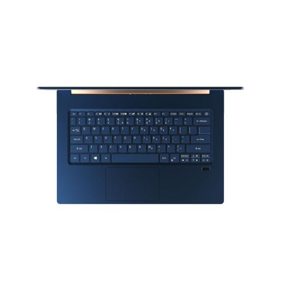 Acer โน๊ตบุ้ค Swift SF514-53T-58WW (NX.H7HST.001) Charcoal Blue