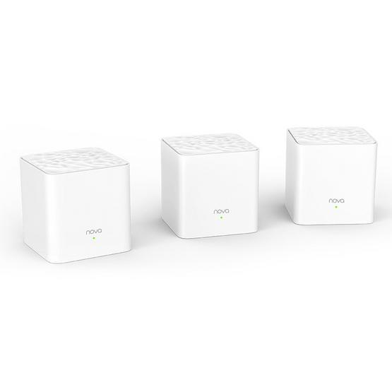 Tenda NOVA-MW3-P3 AC1200 Whole-home Mesh WiFi System Pack3