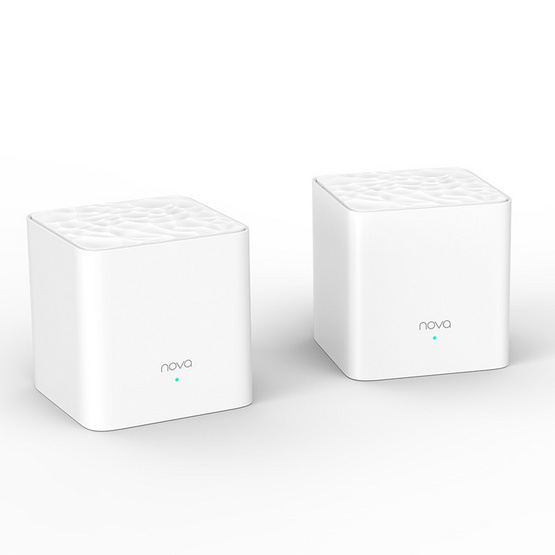 Tenda NOVA-MW3-P3 AC1200 Whole-home Mesh WiFi System Pack3