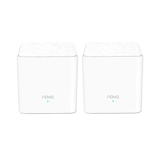 Tenda NOVA-MW3-P2 AC1200 Whole-home Mesh WiFi System Pack2