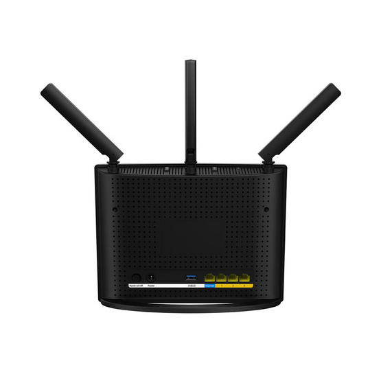 Tenda AC15 AC1900 Dual-Band Gigabit Router เราเตอร์