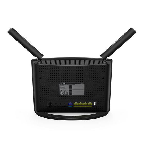 Tenda AC9 AC1200 Dual-Band Gigabit Router เราเตอร์