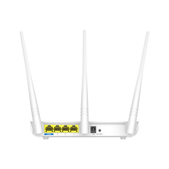 Tenda F3 N300 Home Wireless Router เราเตอร์
