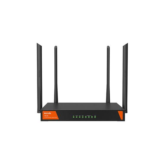 Tenda W15E AC1200 Wireless Hotspot Router เราเตอร์