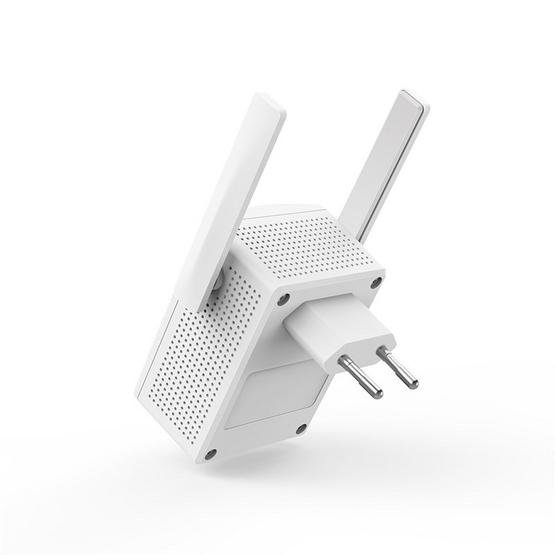 Tenda A18 AC1200 Dual Band WiFi Repeater อุปกรณ์ขยายสัญญาณ WiFi