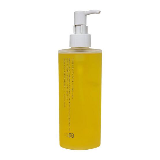 Three Facial Cleansing Oil 185 ml