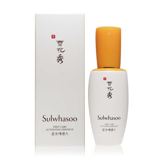 Sulwhasoo First Care Activating Serum EX 60 ml