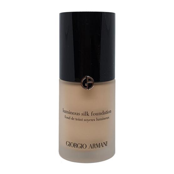 Giorgio Armani Luminous Silk Foundation #4 30 ml