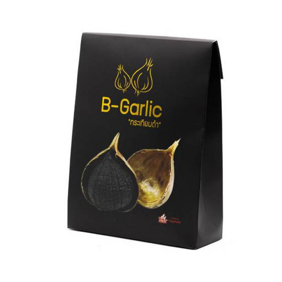 B-Garlic กระเทียมดำ 500 กรัม