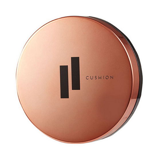 Fiit Everyday Cushion Healthy Glow SPF 50+ PA+++ 13g #02
