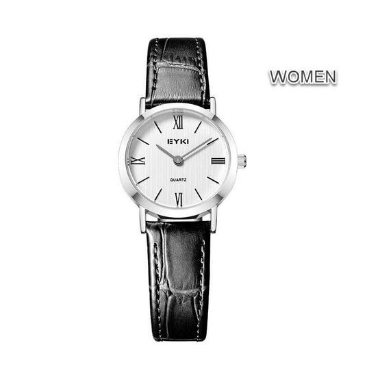 EYKI นาฬิกาข้อมือผู้หญิง รุ่น E1051