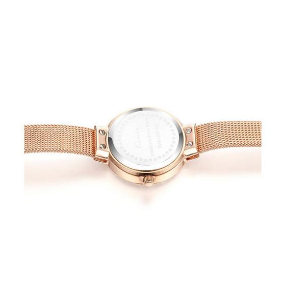 Kimio นาฬิกาข้อมือผู้หญิง รุ่น KW6126