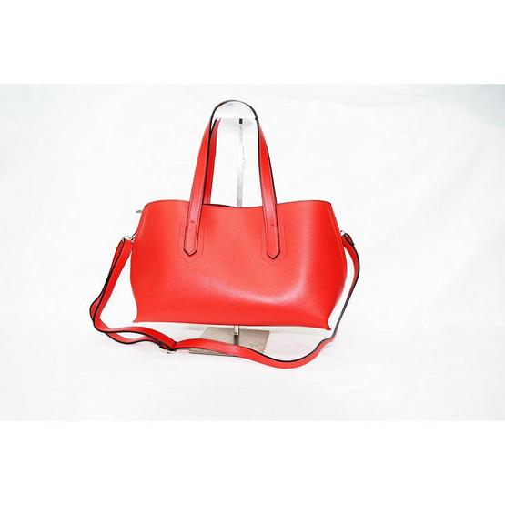 FQ&L กระเป๋า ( FAPBA-025-R7 ) สี RED