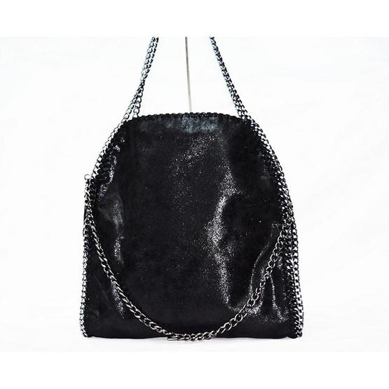 FQ&L กระเป๋า ( FAPBB-001-W9 ) สี BLACK