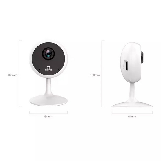 Ezviz Ip Camera HD 720P รุ่น C1C