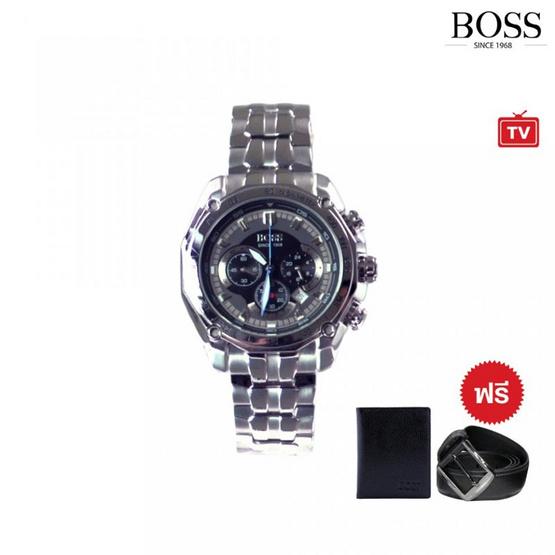 Boss Sport Series Watch V.4 นาฬิกาบอส รุ่น สปอร์ต ซีรี่ v.4