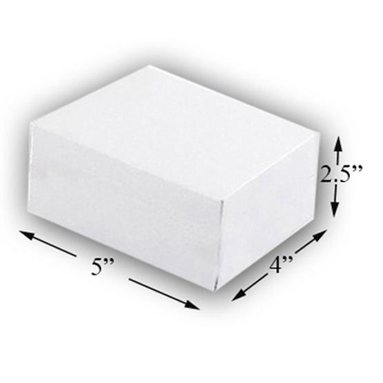 ตราสนคู่ กล่อง ชิ้น 4x5x2.5 นิ้ว (1 แพ็ค 100 ชิ้น)
