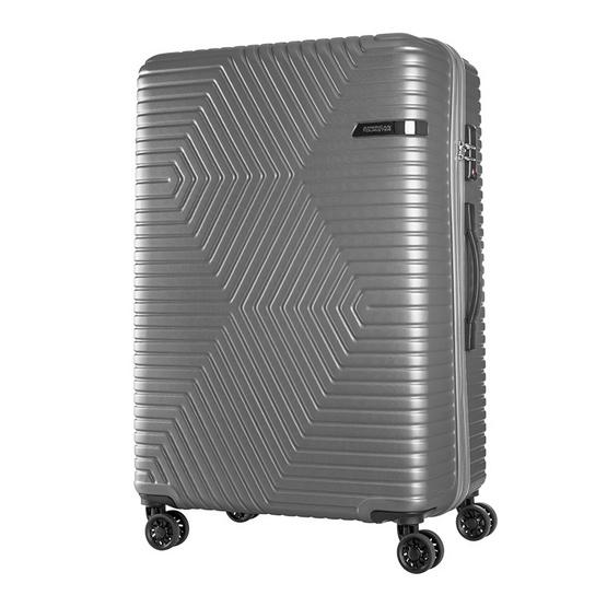 AMERICAN TOURISTER กระเป๋าเดินทาง (29นิ้ว) รุ่น ELLEN SPINNER 79/29 TSA GREY