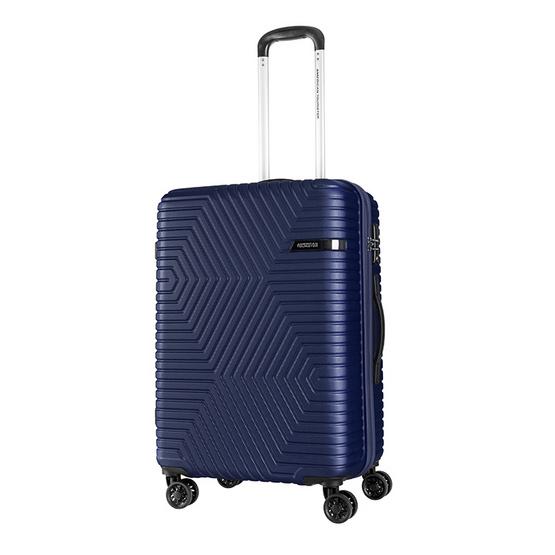AMERICAN TOURISTER กระเป๋าเดินทาง (25นิ้ว) รุ่น ELLEN SPINNER 68/25 TSA OXFORD BLUE