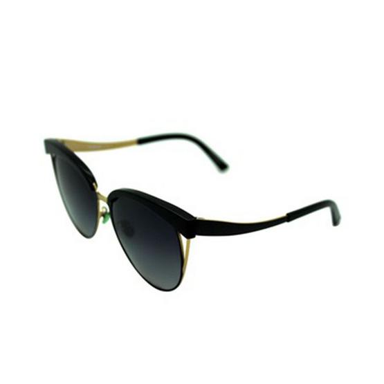 Milano แว่นตากันแดด S13J6-W BK