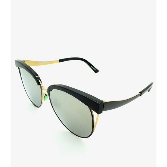 Milano แว่นตากันแดด S13J6-W BKGO