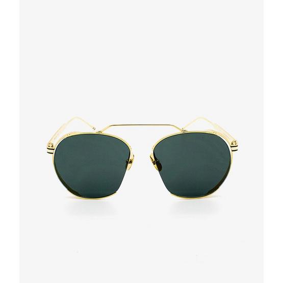 Milano แว่นตากันแดด S10E8 GO/BK
