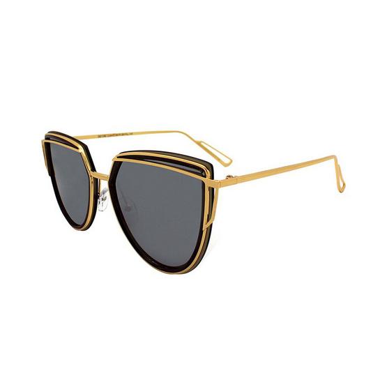 Milano แว่นตากันแดด S14MK106 GYSR