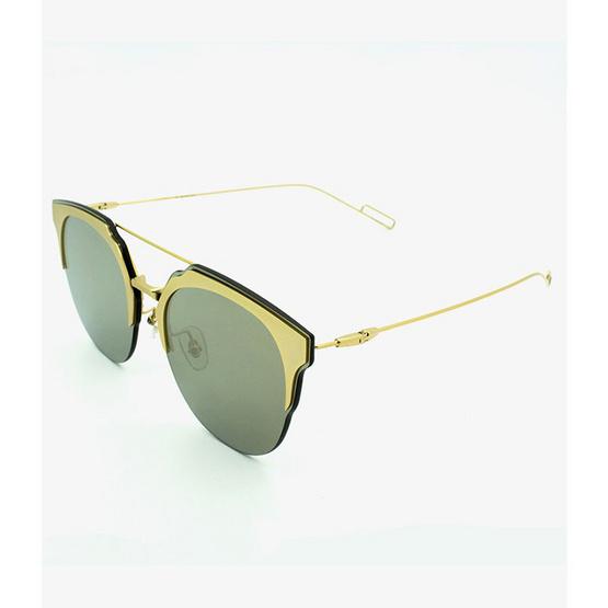 Milano แว่นตากันแดด S13J8-W GO