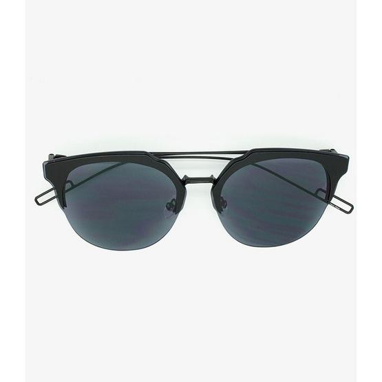 Milano แว่นตากันแดด S13J8-W BK