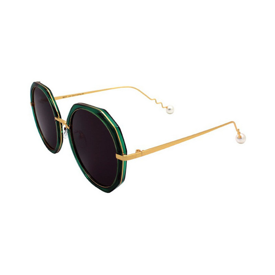 Milano แว่นตากันแดด S14MK117 GRSR